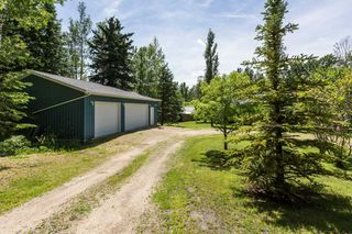 Photo 43: 26 460002 Hwy 771: Rural Wetaskiwin County House for sale : MLS®# E4203130