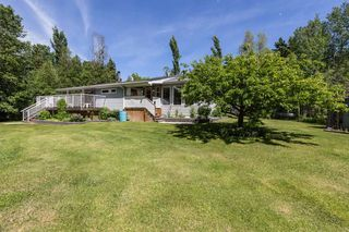 Photo 37: 26 460002 Hwy 771: Rural Wetaskiwin County House for sale : MLS®# E4203130
