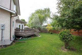 Photo 16: 567 Templeton Avenue in Winnipeg: Garden City Residential for sale (4F)  : MLS®# 202014719