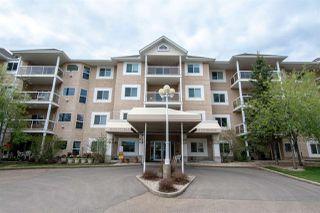 Main Photo: 307 10511 42 Avenue in Edmonton: Zone 16 Condo for sale : MLS®# E4207054