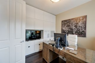 Photo 23: 6415 MANN Court in Edmonton: Zone 14 House for sale : MLS®# E4210382