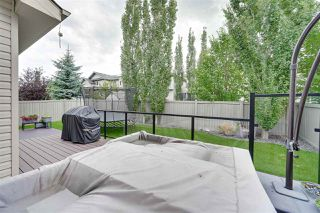 Photo 48: 6415 MANN Court in Edmonton: Zone 14 House for sale : MLS®# E4210382