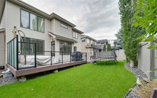 Photo 50: 6415 MANN Court in Edmonton: Zone 14 House for sale : MLS®# E4210382