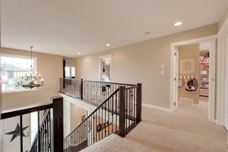 Photo 24: 6415 MANN Court in Edmonton: Zone 14 House for sale : MLS®# E4210382