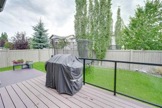 Photo 49: 6415 MANN Court in Edmonton: Zone 14 House for sale : MLS®# E4210382