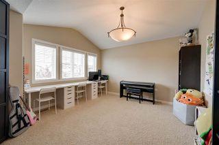 Photo 33: 6415 MANN Court in Edmonton: Zone 14 House for sale : MLS®# E4210382