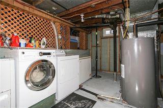 Photo 22: 332 Hampton Street in Winnipeg: St James Residential for sale (5E)  : MLS®# 202021493