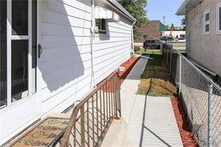 Photo 26: 332 Hampton Street in Winnipeg: St James Residential for sale (5E)  : MLS®# 202021493