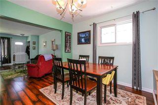 Photo 8: 332 Hampton Street in Winnipeg: St James Residential for sale (5E)  : MLS®# 202021493