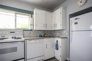 Photo 11: 332 Hampton Street in Winnipeg: St James Residential for sale (5E)  : MLS®# 202021493