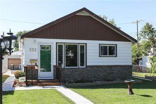Photo 27: 332 Hampton Street in Winnipeg: St James Residential for sale (5E)  : MLS®# 202021493
