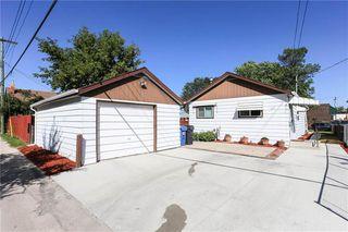 Photo 23: 332 Hampton Street in Winnipeg: St James Residential for sale (5E)  : MLS®# 202021493
