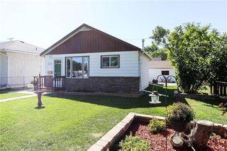 Photo 2: 332 Hampton Street in Winnipeg: St James Residential for sale (5E)  : MLS®# 202021493