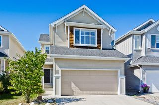 Main Photo: 33 COUGARTOWN Circle SW in Calgary: Cougar Ridge Detached for sale : MLS®# A1029991