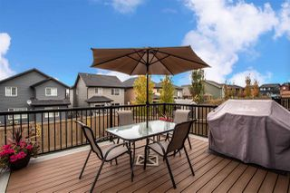 Photo 33: 3326 WEIDLE Way in Edmonton: Zone 53 House for sale : MLS®# E4217823
