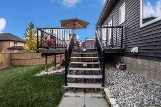 Photo 31: 3326 WEIDLE Way in Edmonton: Zone 53 House for sale : MLS®# E4217823