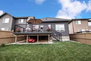 Photo 29: 3326 WEIDLE Way in Edmonton: Zone 53 House for sale : MLS®# E4217823