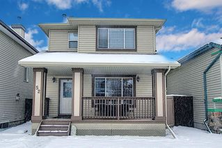 Main Photo: 52 Everridge Way SW in Calgary: Evergreen Detached for sale : MLS®# A1044624