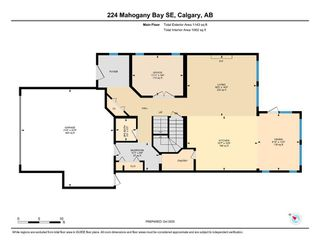 Photo 45: 224 Mahogany Bay SE in Calgary: Mahogany Detached for sale : MLS®# A1045132