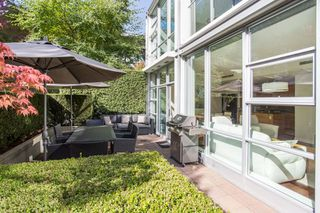 "Photo 23: 106 633 KINGHORNE Mews in Vancouver: Yaletown Condo for sale in ""ICON 2"" (Vancouver West)  : MLS®# R2513489"