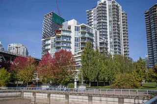 "Photo 6: 106 633 KINGHORNE Mews in Vancouver: Yaletown Condo for sale in ""ICON 2"" (Vancouver West)  : MLS®# R2513489"