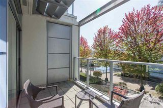 "Photo 9: 106 633 KINGHORNE Mews in Vancouver: Yaletown Condo for sale in ""ICON 2"" (Vancouver West)  : MLS®# R2513489"