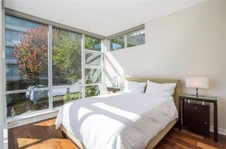 "Photo 18: 106 633 KINGHORNE Mews in Vancouver: Yaletown Condo for sale in ""ICON 2"" (Vancouver West)  : MLS®# R2513489"