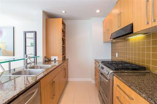 "Photo 13: 106 633 KINGHORNE Mews in Vancouver: Yaletown Condo for sale in ""ICON 2"" (Vancouver West)  : MLS®# R2513489"