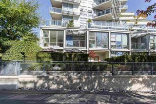 "Photo 3: 106 633 KINGHORNE Mews in Vancouver: Yaletown Condo for sale in ""ICON 2"" (Vancouver West)  : MLS®# R2513489"