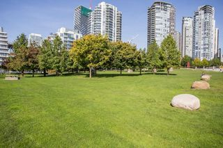 "Photo 24: 106 633 KINGHORNE Mews in Vancouver: Yaletown Condo for sale in ""ICON 2"" (Vancouver West)  : MLS®# R2513489"