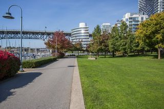 "Photo 25: 106 633 KINGHORNE Mews in Vancouver: Yaletown Condo for sale in ""ICON 2"" (Vancouver West)  : MLS®# R2513489"