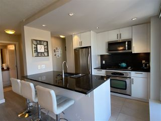 """Photo 7: 2301 2978 GLEN Drive in Coquitlam: North Coquitlam Condo for sale in """"Grand Central One"""" : MLS®# R2514329"""
