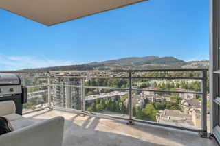 """Photo 13: 2301 2978 GLEN Drive in Coquitlam: North Coquitlam Condo for sale in """"Grand Central One"""" : MLS®# R2514329"""