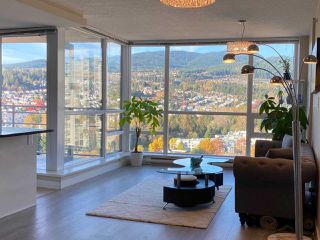 """Photo 9: 2301 2978 GLEN Drive in Coquitlam: North Coquitlam Condo for sale in """"Grand Central One"""" : MLS®# R2514329"""