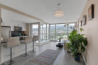 """Photo 5: 2301 2978 GLEN Drive in Coquitlam: North Coquitlam Condo for sale in """"Grand Central One"""" : MLS®# R2514329"""