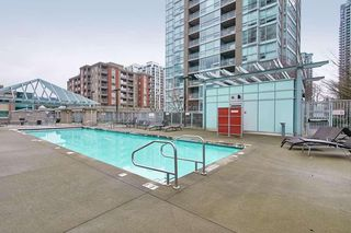 """Photo 24: 2301 2978 GLEN Drive in Coquitlam: North Coquitlam Condo for sale in """"Grand Central One"""" : MLS®# R2514329"""