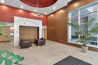 """Photo 3: 2301 2978 GLEN Drive in Coquitlam: North Coquitlam Condo for sale in """"Grand Central One"""" : MLS®# R2514329"""