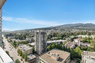 """Photo 14: 2301 2978 GLEN Drive in Coquitlam: North Coquitlam Condo for sale in """"Grand Central One"""" : MLS®# R2514329"""