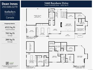 Photo 69: 5460 Bayshore Dr in : Na North Nanaimo House for sale (Nanaimo)  : MLS®# 859841