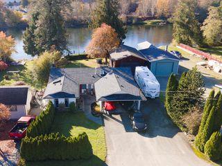 Main Photo: 6026 River Rd in : PA Port Alberni House for sale (Port Alberni)  : MLS®# 860037