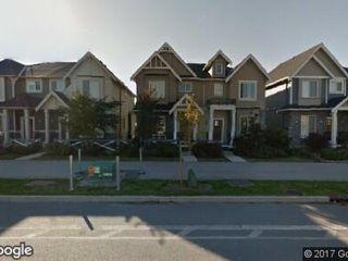 Main Photo: 7325 192 Street in Surrey: Clayton 1/2 Duplex for sale (Cloverdale)  : MLS®# R2521212