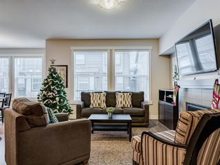 Photo 10: 203 110 Coopers Common SW: Airdrie Row/Townhouse for sale : MLS®# A1055998