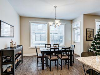 Photo 15: 203 110 Coopers Common SW: Airdrie Row/Townhouse for sale : MLS®# A1055998