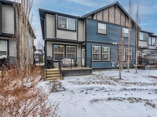 Photo 42: 203 110 Coopers Common SW: Airdrie Row/Townhouse for sale : MLS®# A1055998