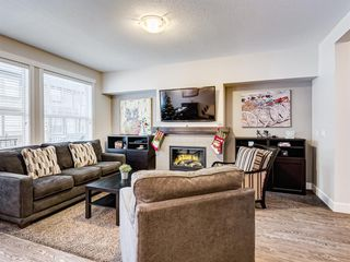 Photo 13: 203 110 Coopers Common SW: Airdrie Row/Townhouse for sale : MLS®# A1055998