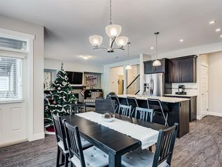 Photo 16: 203 110 Coopers Common SW: Airdrie Row/Townhouse for sale : MLS®# A1055998
