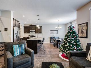 Photo 14: 203 110 Coopers Common SW: Airdrie Row/Townhouse for sale : MLS®# A1055998
