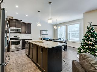 Photo 9: 203 110 Coopers Common SW: Airdrie Row/Townhouse for sale : MLS®# A1055998