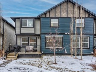 Photo 43: 203 110 Coopers Common SW: Airdrie Row/Townhouse for sale : MLS®# A1055998