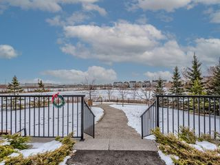 Photo 45: 203 110 Coopers Common SW: Airdrie Row/Townhouse for sale : MLS®# A1055998